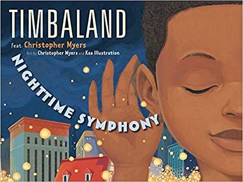 Timbaland: Nighttime Symphony