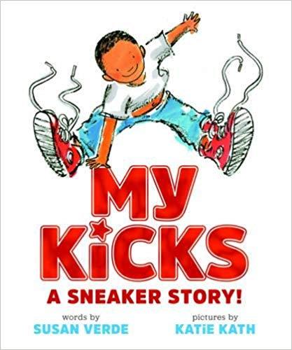 My Kicks: A Sneaker Story
