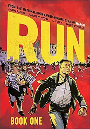 Run (Book 1)