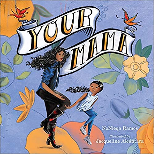 Your Mama