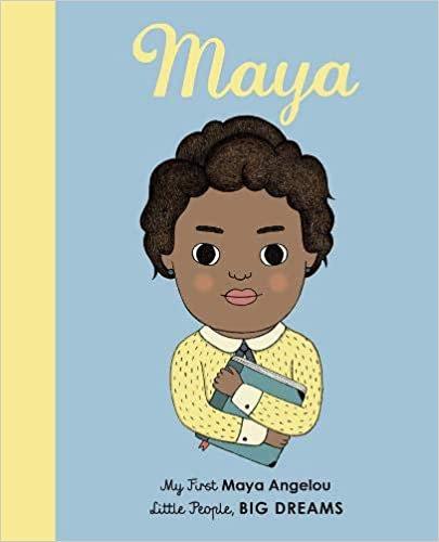 Maya (My First Series)