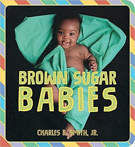 Brown Sugar Babies