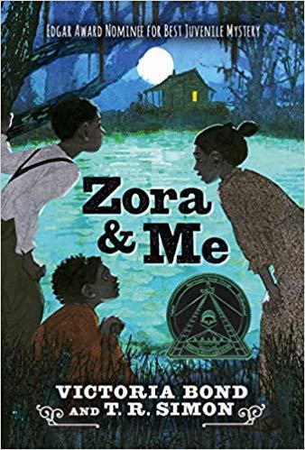 Zora & Me