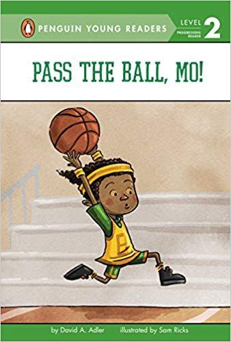 Pass the Ball Mo!
