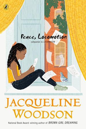 Peace, Locomotion (860L)