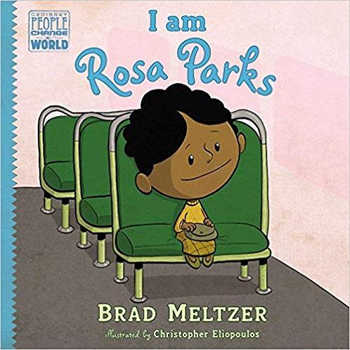 I Am Rosa Parks (N/600L)