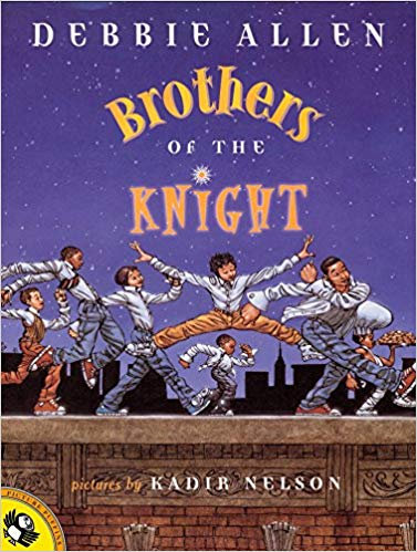 Brothers of the Knight (P/720L)