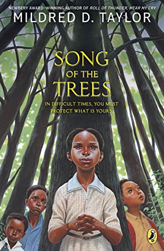 Song of the Trees (S/710L)