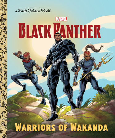 Black Panther: Warriors of Wakanda
