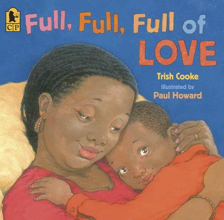 Full, Full, Full of Love (J)