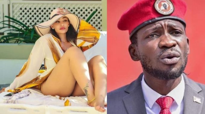Zari questioned Bobi's credentials