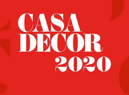 Tour virtual Casa Decor 2020