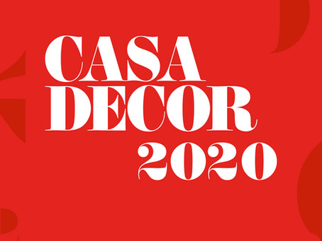 Tour virtual Casa Decor 2020