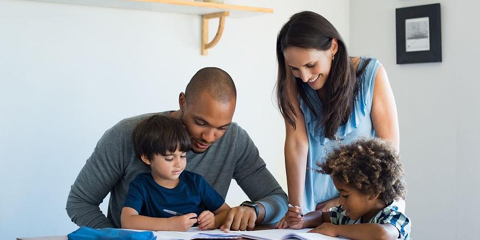 La Santé de la relation entre parents et enfants / Saúde da relação entre pais e filhos