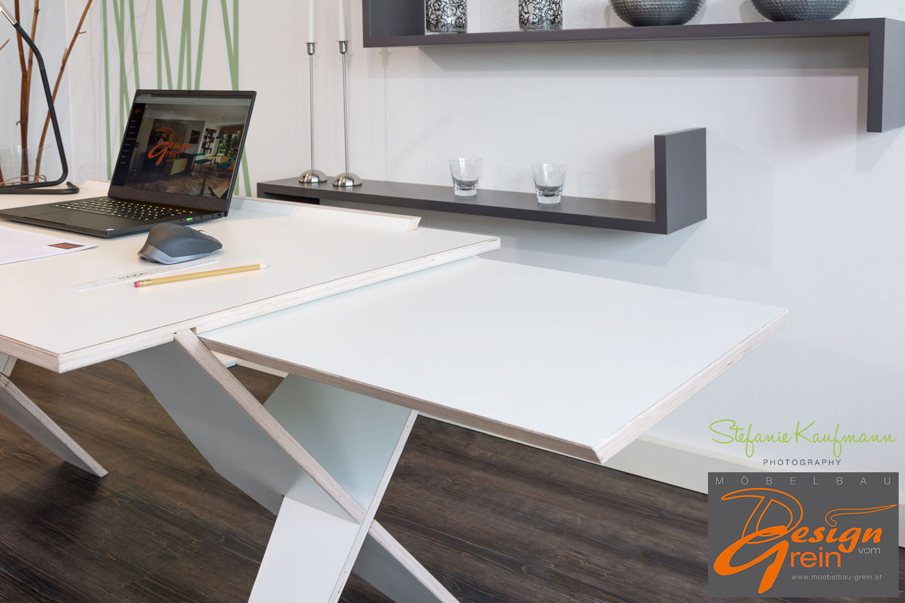 Flexi-Desk - Design vom Grein