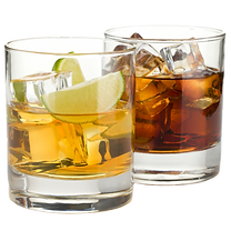 two glasses of whiskey trans.png