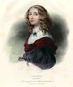 christina of sweden 19th c