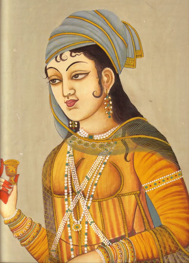 mughal empress