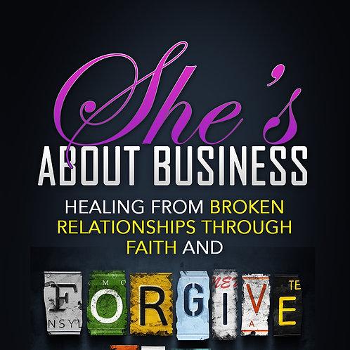Healing From Broken Relationships