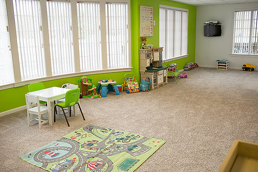 Child care is avaiable at TORQUE in Royersford, PA