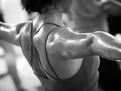Spin, barre, TRX and fusion classes in Royersford, PA
