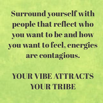 Your vibe attracts your tribe at TORQUE Spin, Barre, TRX in Royersford PA