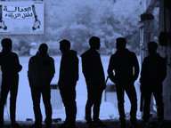 جريمة الزرقاء، عصابات الفتيان، البواعث، الوقاية، الردع