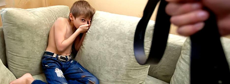مراجع عن الضرب التأديبي للأطفال