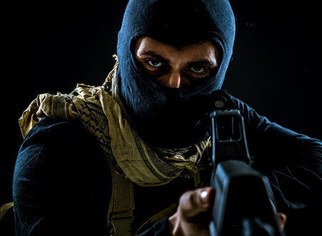 الإرهاب بعلم النفس الجنائي *