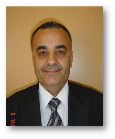 الدكتور أحمد بني هاني