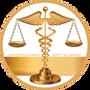 شعار موقع الطب الشرعي هاني جهشان
