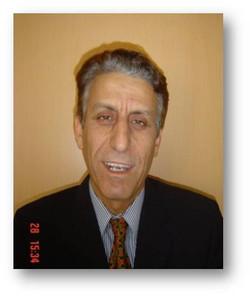 الدكتور إبراهيم الرمحي