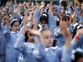 الأونروا وحقوق الطفل  في الاردن