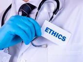 اخلاقيات مهنة الطب يجب ان لا تتعطل خلال الوباء وخلال حملات التطعيم