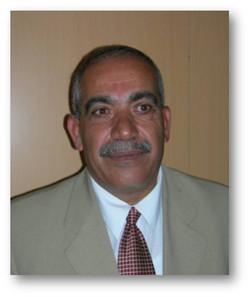 الدكتور عبد الله العبادي