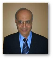 الدكتور يوسف إبراهيم