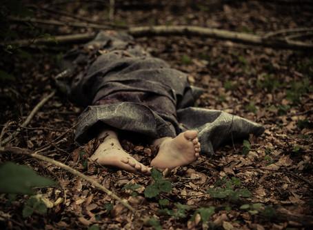 دوافع ارتكاب جرائم القتل المرتبطة بالعنف الجنسي