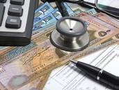 الفساد في القطاع الصحي الحكومي