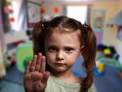 حماية الأطفال في الحضانات