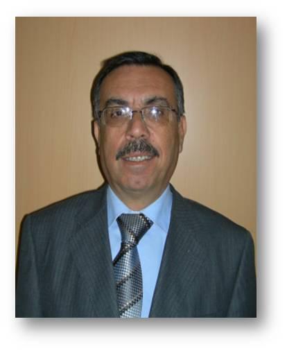الدكتور محمد نزال