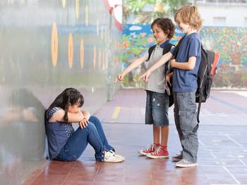 مسؤولية وزارة التربية والتعليم نحو ظاهرة التنمر