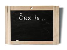 الثقافة الجنسية لطلاب المدارس