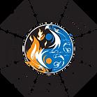 Black Hawks Organization Logo