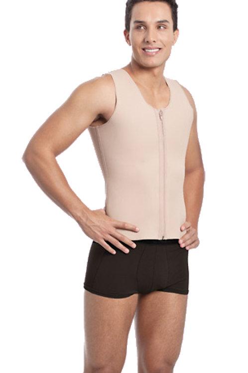 Esbelt Mens Slimming Vest ES305