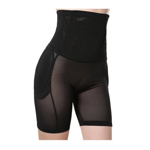Hips & Buttock Enhancer With Removable Pads