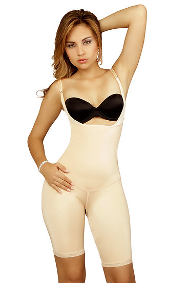 Ardyss Chic Range Seamless Full Body Cover Nude