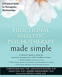 Functional Analytic Psychotherapy (FAP)