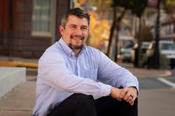 Matt Maris, Local Historia - Education and Advocacy Award