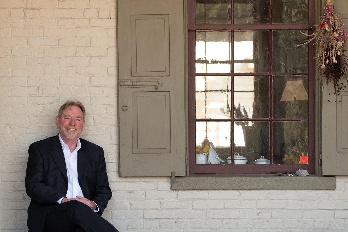 Alan Popovich, AIA - Jacqueline J. Melander Award