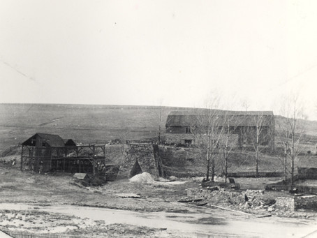 The Iron Industry in Centre County